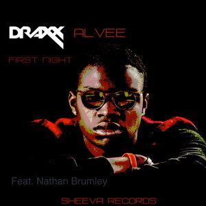Draxx & Alvee, Draxx, Alvee 歌手頭像