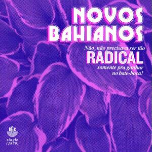 Novos Bahianos 歌手頭像