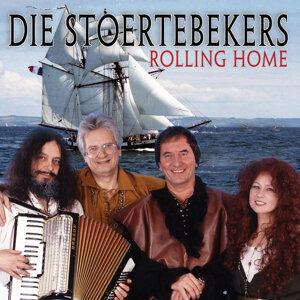 Die Stoertebekers 歌手頭像