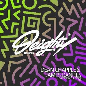 Dean Chapple & James Daniels 歌手頭像