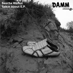 Sascha Wallus 歌手頭像
