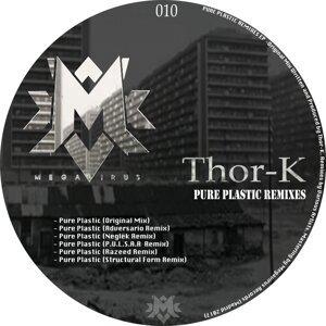 Thor-K 歌手頭像