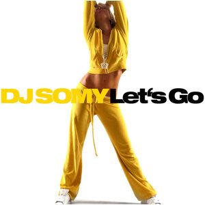 DJ Somy 歌手頭像