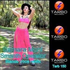 Samara Moni 歌手頭像