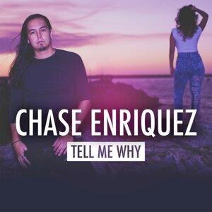 Chase Enriquez 歌手頭像