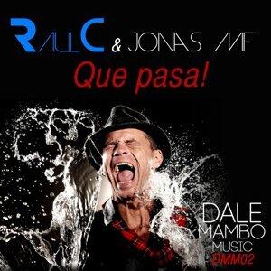 Raul C & Jonas MF 歌手頭像