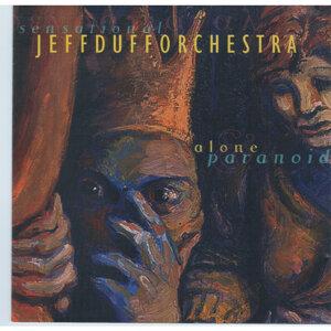 Jeff Duff Orchestra 歌手頭像