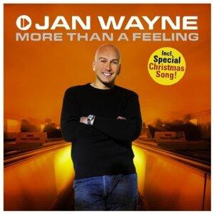 Jan Wayne 歌手頭像