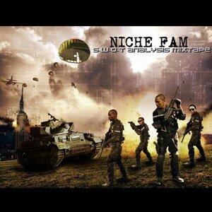 Niche Fam 歌手頭像