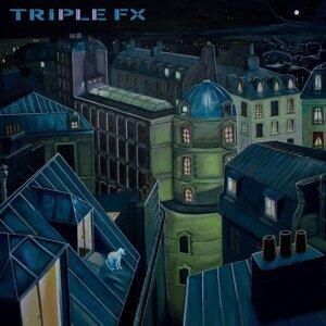 Triple FX 歌手頭像