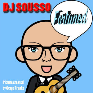 DJSOUSSO 歌手頭像