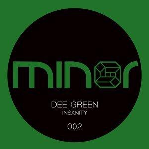 Dee Green