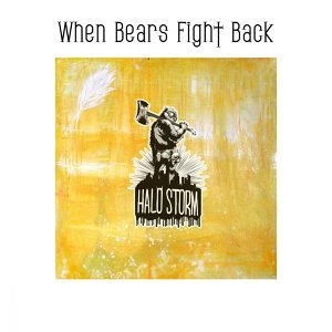 When Bears Fight Back 歌手頭像