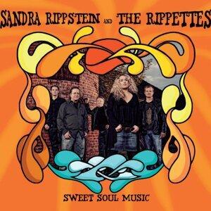 Sandra Rippstein & The Rippettes 歌手頭像