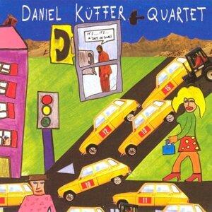 Daniel Küffer Quartet 歌手頭像