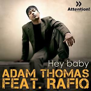 Adam Thomas feat. Rafiq 歌手頭像