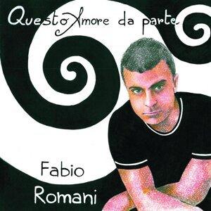 Fabio Romani 歌手頭像