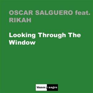 Oscar Salguero 歌手頭像