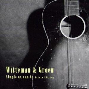 Witteman & Groen 歌手頭像