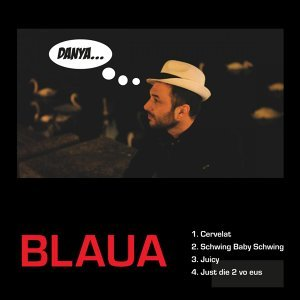 BLAUA 歌手頭像