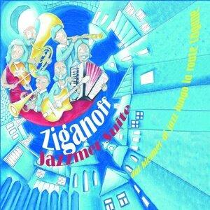 Ziganoff Jazzmer Band 歌手頭像