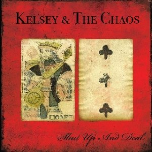 Kelsey And The Chaos 歌手頭像