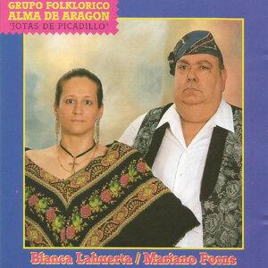 Blanca Lahuerta, Mariano Forns 歌手頭像