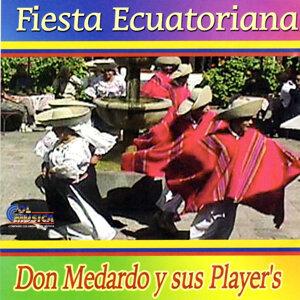 Don Medardo Y Sus Player's 歌手頭像