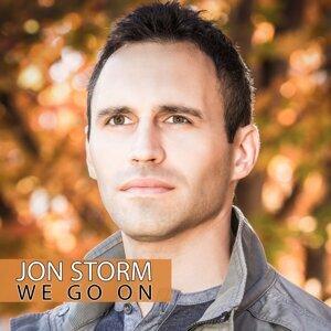 Jon Storm 歌手頭像