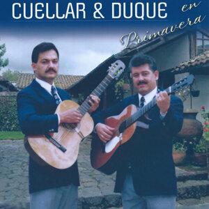 Cuellar & Duque 歌手頭像