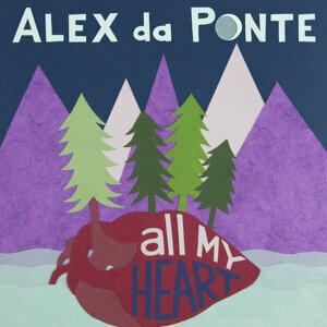 Alex da Ponte 歌手頭像