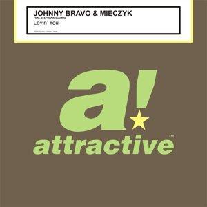 Johnny Bravo & Mieczyk feat. Stephanie Sounds 歌手頭像