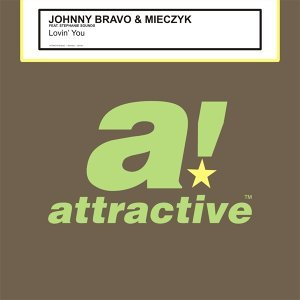 Johnny Bravo & Mieczyk feat. Stephanie Sounds アーティスト写真