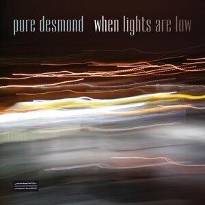 Pure Desmond 歌手頭像