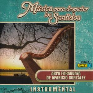 Aparicio González 歌手頭像