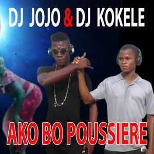 DJ Jojo, DJ Kokele 歌手頭像
