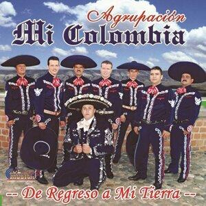 Agrupacion Mi Colombia 歌手頭像
