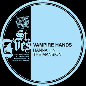 Vampire Hands 歌手頭像