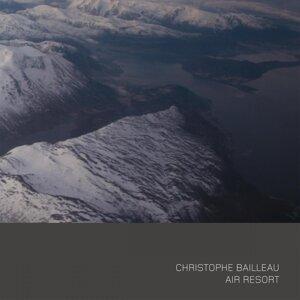 Christophe Bailleau 歌手頭像