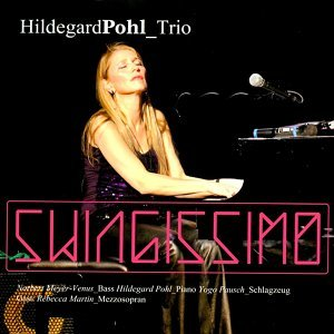 Hildegard Pohl & Hildegard Pohl Trio 歌手頭像