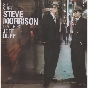 Jeff Duff & Steve Morrison, Jeff Duff, Steve Morrison 歌手頭像