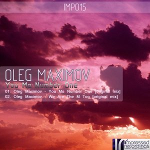 Oleg Maximov 歌手頭像