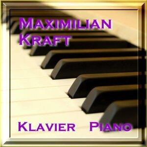 Maximilian Kraft 歌手頭像