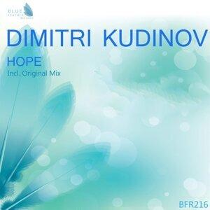 Dimitri Kudinov