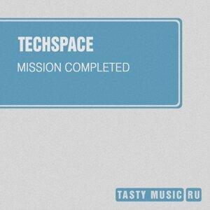 Techspace 歌手頭像