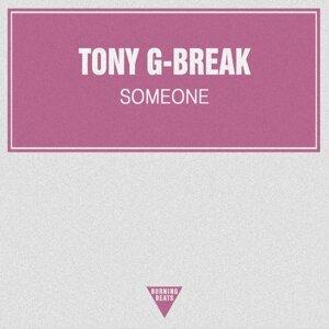 Tony G-Break 歌手頭像