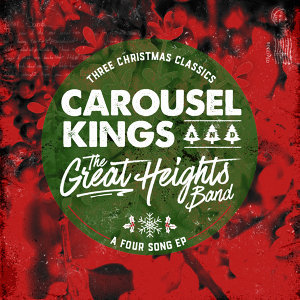 Carousel Kings, The Great Heights Band 歌手頭像
