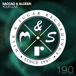 Saccao & Alceen 歌手頭像
