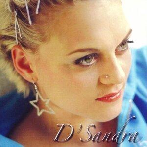 D'Sandra 歌手頭像