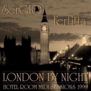 Sergio Fertitta 歌手頭像